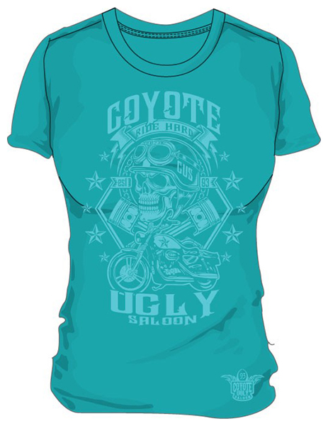 3588fb78d922 Coyote Ugly Saloon Store - Official Coyote Ugly Merchandise