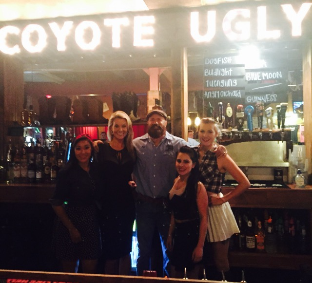 Coyote Ugly Destin
