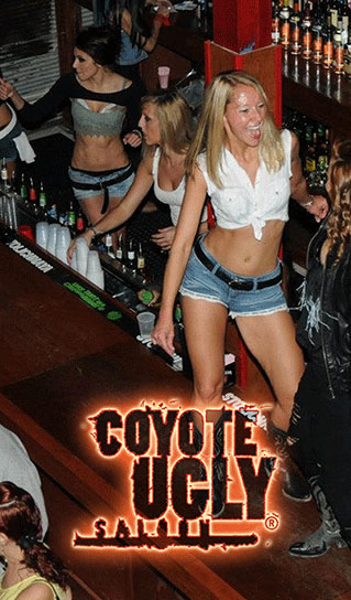 CoyoteUgly
