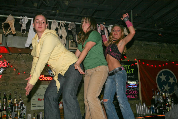 CUS Nashville March #20022