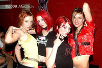 Suicide Girls Night