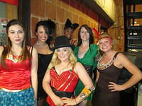 Coyote Halloween 2013 and more 056