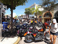 Phil Peterson's 43rd Annual Key West Poker Run