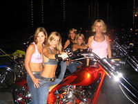 Coyote Ugly Saloon Pix Panama City Beach