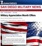 NBC 7 San Diego, May 8, 2014