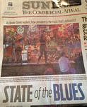 The Commercial Appeal, January 19, 2014
