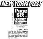 New York Post, July 2002