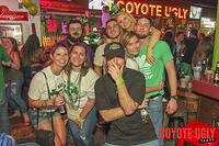 St. Patrick's Weekend 2019