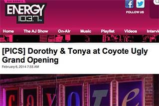 Energy 103.7FM
