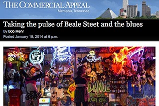 The Commercial Appeal