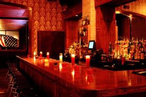 San Antonio VIP Room Bar