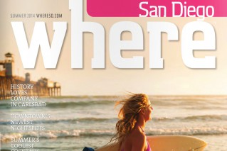 Where Magazine _Summer 2014