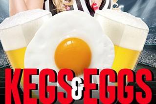 kegs eggs