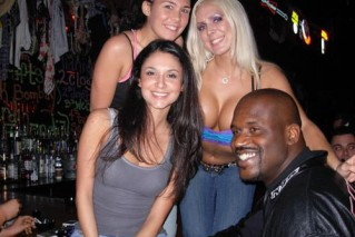 Shaquille O_Neal