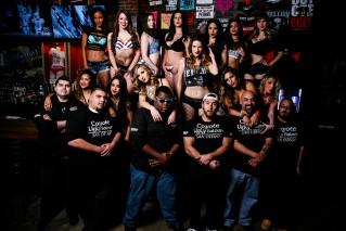 San Diego Staff 2015