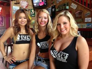 Destin Coyotes 2