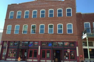 Coyote Ugly Tampa 1892 Building