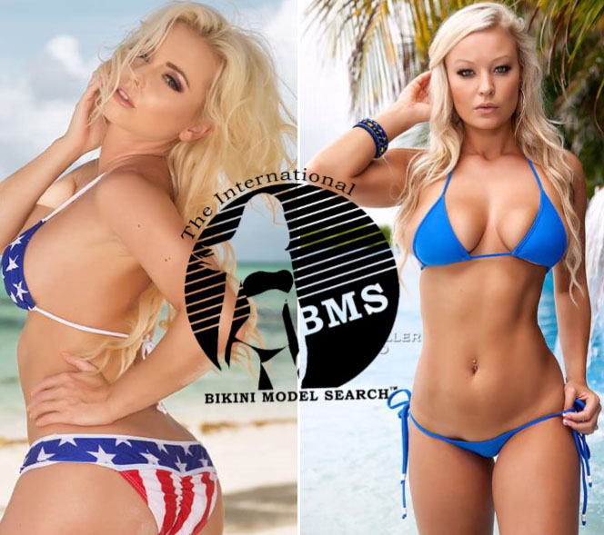 model search usa Bikini