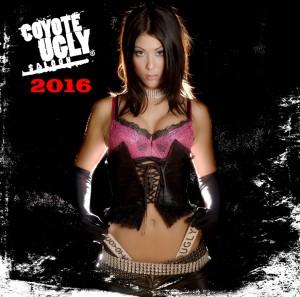 Coyote Calendar 2016