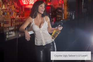ada43e1b12 New York City – Locations – Coyote Ugly Saloon