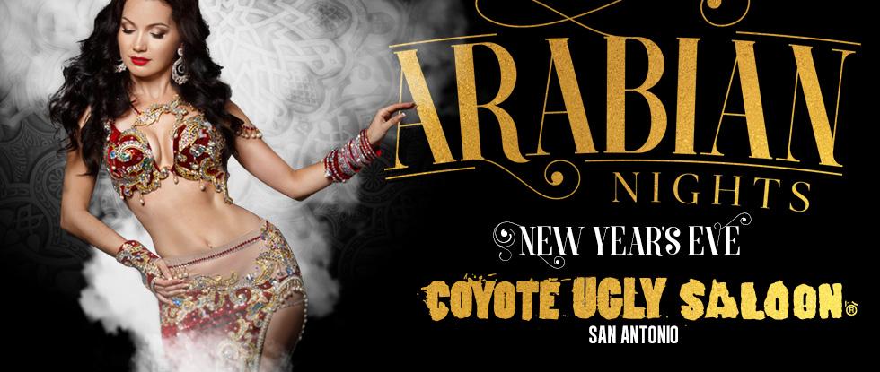 Coyote Ugly San Antonio Coyote Ugly Saloon