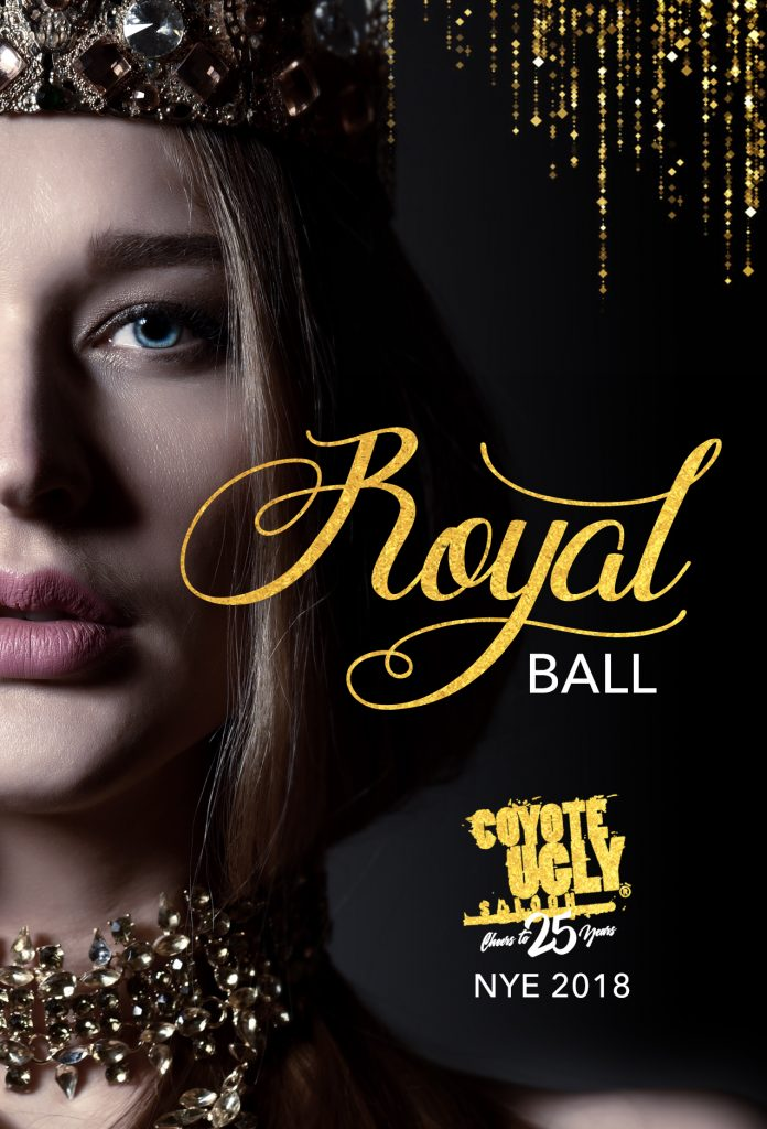 New Year's Eve – Royal Ball in Denver on December 31, 2018