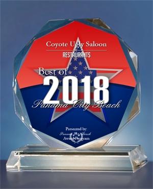 PCB Award - Best of 2018