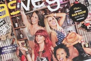 News Article: Las Vegas Magazine