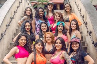 San Antonio Coyotes 2019
