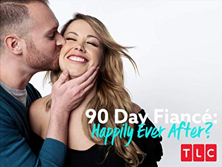 TLC's 90 Day Fiancé: Happily Ever Aftet