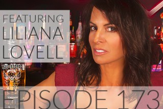 Liliana Lovell, Founder of the Coyote Ugly Saloon + CEO of Ugly Inc. — Glambition Radio Episode 173 with Ali Brown