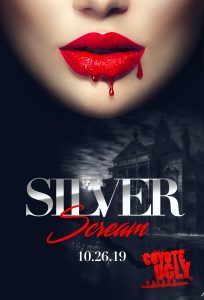 Silver Scream in Austin on October 26, 2019
