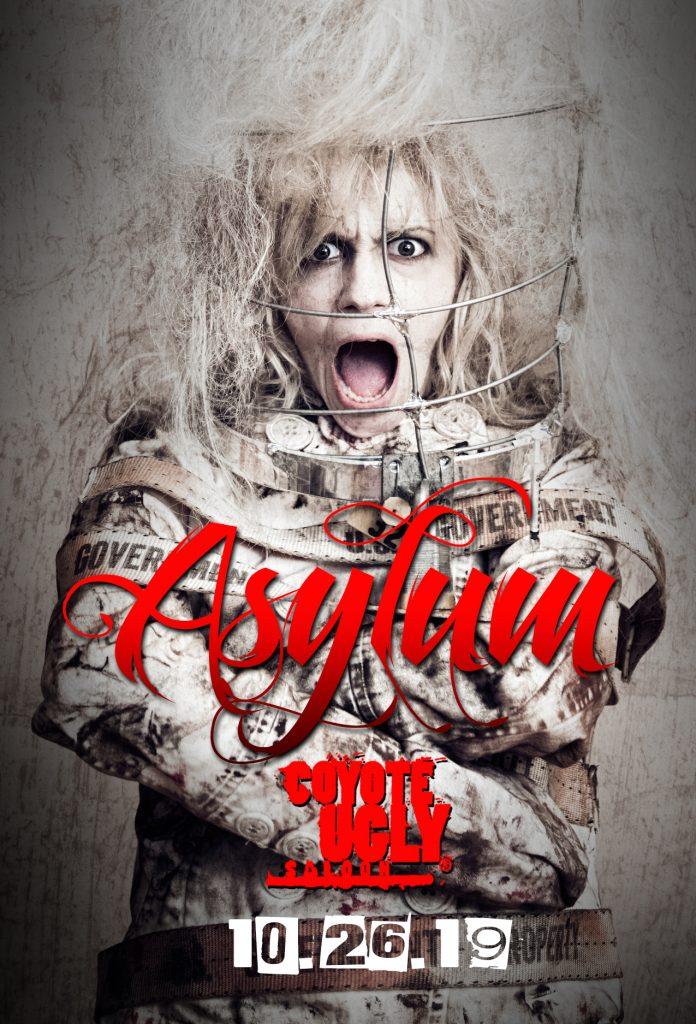 Asylum in Denver on October 26, 2019