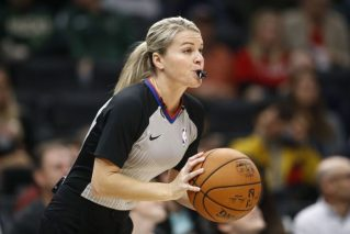Jenna, NBA Ref