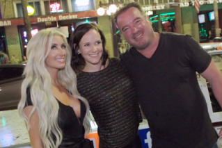 News Article: The Ruch Life @ Coyote Ugly Tampa