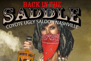 News Article: Back in the Saddle – Nashville
