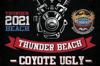 News Article: Thunder Beach Weekend